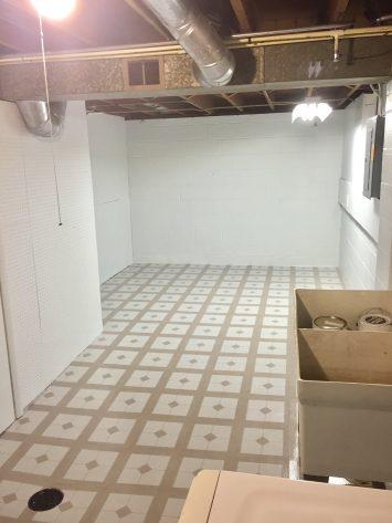 DIY Laundry Room Remodel