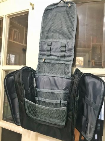 Bagail Toiletry Bag