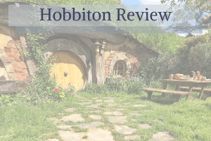 Hobbiton Review