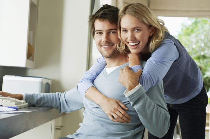 How to be More Affectionate to my Husband - Life Worth the Living