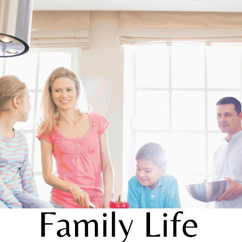 This is a link to my Family Life page with posts that relate to family, kids, and marriage.
