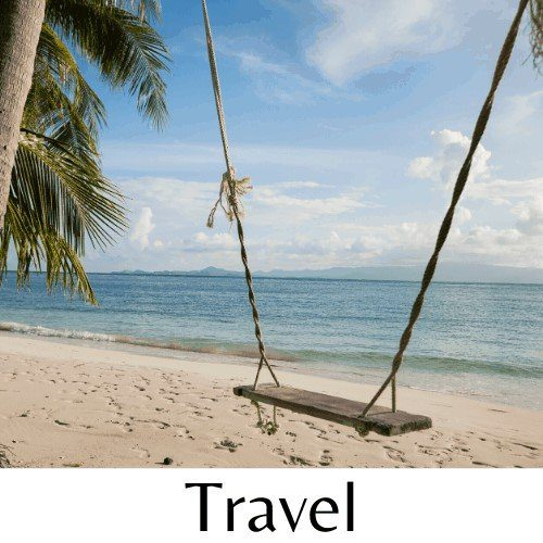 This is a link to my Travel page with posts that relate to travel tips, reviews and travel videos.